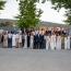 Τελετή Αποφοίτησης Γ' Λυκείου Κολεγίου «ΔΕΛΑΣΑΛ»
