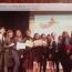 HMCE Madrid - Μόνο οι επιτυχίες μας κάνουν θόρυβο…και στη Μαδρίτη!