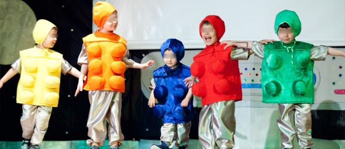 «Παιχνίδια στον... χρόνο» - Καλοκαιρινή Γιορτή Παιδικού Σταθμού «ΔΕΛΑΣΑΛ»
