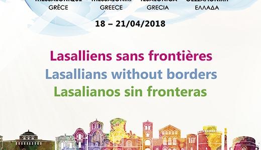 Λασαλιανοί Χωρίς Σύνορα