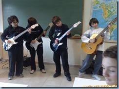 music class st 003