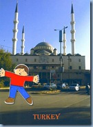 Ankara_Turkey-Flat Stanley