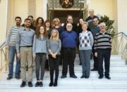 Λασαλιανή Επιμόρφωση στην Ελλάδα