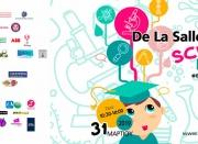 Ανακοίνωση Αποτελεσμάτων Λαχειοφόρου Αγοράς | «De La Salle Science Festival 2019»