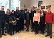 Επίσκεψη του Διπλωματικού Αντιπροσώπου του Βατικανού, Savio Hon TAI-FAI, στο Κολέγιο «ΔΕΛΑΣΑΛ» Θεσσαλονίκης