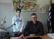 18ο Ατομικό Πρωτάθλημα Σκάκι Θεσσαλονίκης-Χαλκιδικής