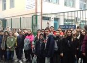 Η Β΄ Γυμνασίου στο 1ο Ε.Ε.Ε.Ε.Κ. Θεσσαλονίκης