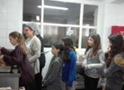 Οι μαθητές της ΣΤ' Δημοτικού επισκέπτονται τη Φιλόπτωχο Αδελφότητα Κυριών Θεσσαλονίκης