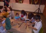 Δράσεις εθελοντισμού του Κολεγίου «ΔΕΛΑΣΑΛ» στο 6o Spring Bazaar Φίλων ΜΕΡΙΜΝΑΣ.