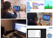 «Η καινούργια, ψηφιακή μου τάξη!»