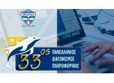 Με το βλέμμα…στις Ελληνικές Εθνικές Ομάδες Πληροφορικής