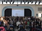 11η Λασαλιανή Ημερίδα για νεοδιόριστους εκπαιδευτικούς